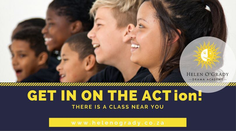 CAPE TOWN NORTH & WINELANDS - Act, Create, Communicate!