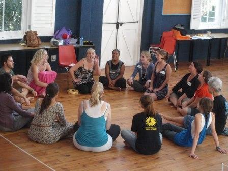 Teaching - great job opportunities || Helen O'Grady Drama Academy