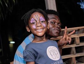 Accra celebrates first year in style! - Ghana