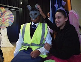 Cape Town celebrates Shakespeare's 400th Anniversary at a fantastic Festival - South Africa