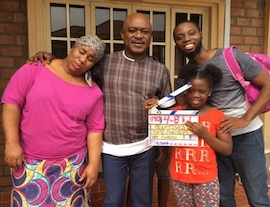 Surulere student gets role in Soap Opera - Nigeria
