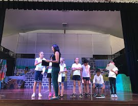 Ecole du Nord school celebrates with awards - Mauritius
