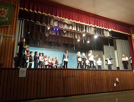 HOLIDAY MUSICAL STAGE SCHOOL SUCCESS! in Jo'burg North West - South Africa
