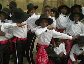 Nimi Braide really creates a name for children's drama in Abuja - Nigeria