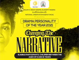 Nationwide Drama competition launched in Nigeria - Nigeria
