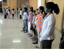 Drama Classes open in Quatre Bornes after fun introductory workshop - Mauritius