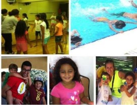 Cairo Holiday Programmes for children are always great fun! - Egypt