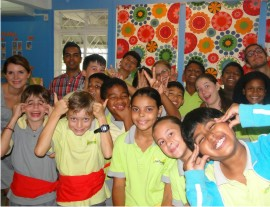 Mauritius Parents and Friends Days a huge success - Mauritius